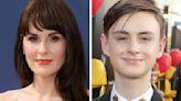 'Defending Jacob': Michelle Dockery & Jaeden Martell Join Chris Evans In Apple Limited Series