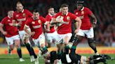 Lions to play Japan at Murrayfield in South Africa tour curtain-raiser
