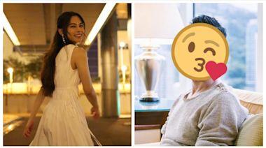 Gin Lee放震撼彈「He said YES」 網民秒估男主角是「他」