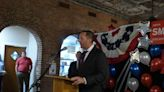 Aaron Smith announces his candidacy for Representative of 118th District of Illinois House