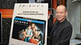 See how the men of Friends paid tribute to James Michael Tyler