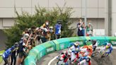 BMX Racer Hospitalized After Crash on the Olympic Course but Is Awake and Stable: Doctor