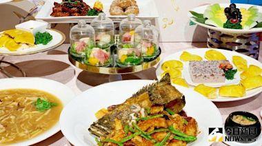 百年高雄飄台菜香 在地食材幸福菜