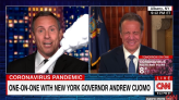 CNN's Cuomo drops 45 percent of viewers since big brother's scandals surfaced