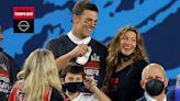 Tom Brady trade? Gisele raises eyebrows with bold tweet