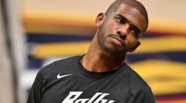 《MrAthlete 運動員先生 EP25》 Chris Paul 西區決賽何時能上場? NBA Covid19的球員重回球場的健康準則為何? - NBA - 籃球 | 運動視界 Sports Vision