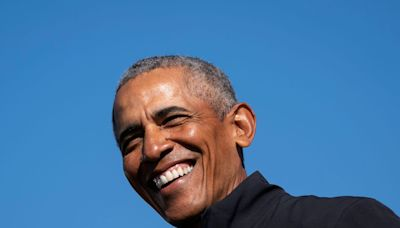 Obama cancels 60th birthday party with hundreds of guests after concern that it could spread COVID-19