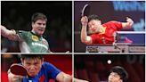 1張圖看「林昀儒4強對手有多強」! 讓黑人傻眼:都是世界級球王