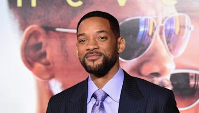 Will Smith tries to remember how to use gym in laugh-out-loud clip