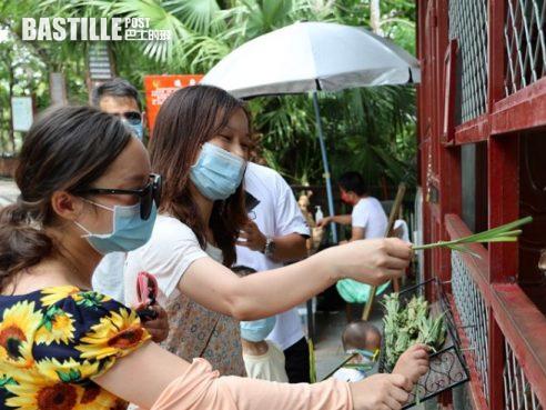 內地爆疫蔓延至17省 旅遊業遭重挫暑假旺季損七成生意 | 兩岸