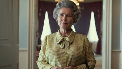 'The Crown' Season 5 to Premiere in November 2022
