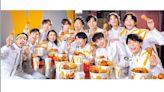 【鏡粉注意】麥當勞下周一推MIRROR分享盒 一連4星期出16張個人及團體卡 - 香港經濟日報 - TOPick - 新聞 - 社會