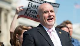 Progressives now open to bipartisan infrastructure for social spending promise