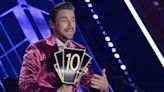 Derek Hough Reveals His Thoughts on Tyra Banks Hosting 'Dancing With the Stars'