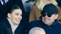 Leonardo DiCaprio's Girlfriend Camila Morrone Shows Rare Public Support For His New Film