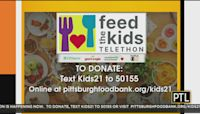 Something Good: Feed The Kids Telethon