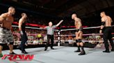 WWE Files For New Trademarks On Dean Ambrose, Randy Orton And John Cena - Wrestling Inc.