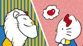 醜萌當道!Hello Kitty變身戽斗星球動物聯名展