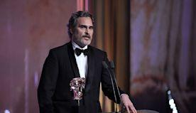 '1917,' 'Joker' Dominate 2020 BAFTA Awards