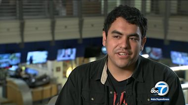 Alejandro Aranda opens up about anxieties he felt on 'American Idol,' passion for music