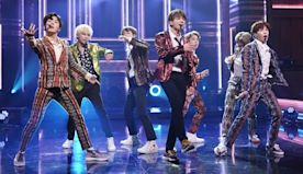 K-pop band BTS launches global art project