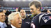 Robert Kraft Has 4-Word Response To Facing Tom Brady In 2021
