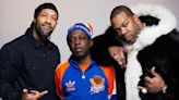 """Premiere: Watch the Video for Phife Dawg's """"Nutshell Pt. 2"""" f/ Busta Rhymes and Redman"""