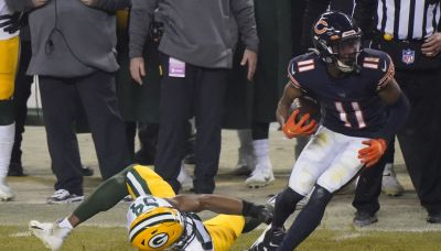 Bears vs. Packers: Things to know ahead of Week 6 matchup