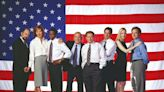 """The staying power of """"The West Wing"""""""