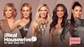 'Real Housewives of New York City' Reunion Canceled – Read Bravo's Statement