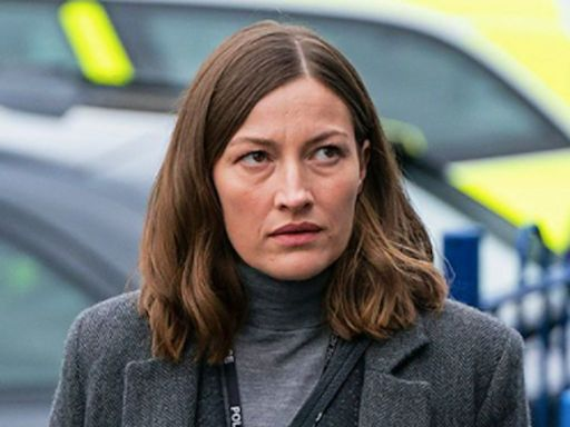 'Hell no!': Line of Duty actor Kelly Macdonald refuses to watch much-anticipated finale