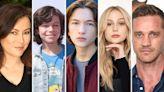 'Chucky': Jennifer Tilly, Devon Sawa, Zackary Arthur, Teo Briones, Alyvia Alyn Lind & Björgvin Arnarson Set For...
