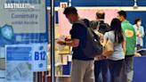 消息:本港增6宗新冠確診 2宗源頭不明個案 | 社會事