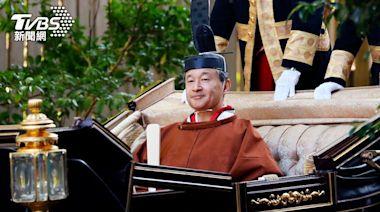 日本天皇憂東奧擴大疫情 皇室出席有變數