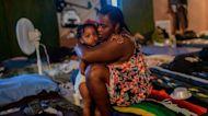 Más de 300 migrantes que pernoctaban a la intemperie en Acuña fueron acogidos en un albergue
