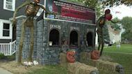 North Tonawanda haunted house returns, will benefit Ten Lives Club and Oishei Children's Hospital