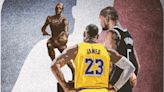 Kevin Durant tabbed favorite to win MVP, with LeBron way down the list