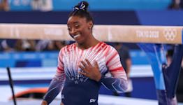 Simone Biles Opens Up About Twisties, Tokyo Olympics Timeline and Experience