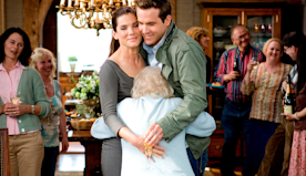 Ryan Reynolds And Sandra Bullock Post A Hilarious Video For Betty White's 98th Birthday