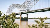 A vital Memphis bridge shut down since May due to a structural crack will partially open next week   NewsChannel 3-12