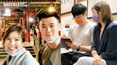 邱芷微與患癌男友秘雪精子生靚B | 娛圈事