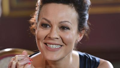 Helen McCrory: Peaky Blinders actress dies aged 52, husband Damian Lewis says