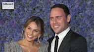 Scooter Braun Files for Divorce From Yael Cohen After 7 Years of Marriage | Billboard News