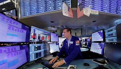 U.S. Stock-Market Tumble Hasn't Quelled Optimism