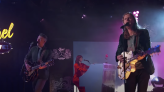 Watch the Lumineers Debut '15-Year-Old's Fever Dream' 'Brightside' on Kimmel