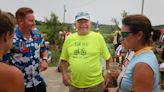 End of RAGBRAI 2021 concludes final ride in 36-year family tradition for couple now in their 80s
