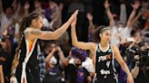 Twitter can't believe the wild WNBA Finals Game 2 ending as Mercury beat Sky
