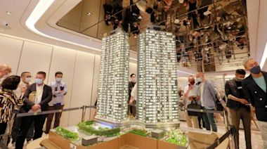 信報地產投資 -- 晉環招標售七伙 套逾3.5億