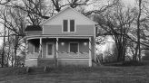 If trees and houses could talk: Oakwood's history