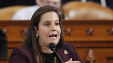 Harvard removes upstate NY Republican Rep. Stefanik from prestigious senior advisory committee